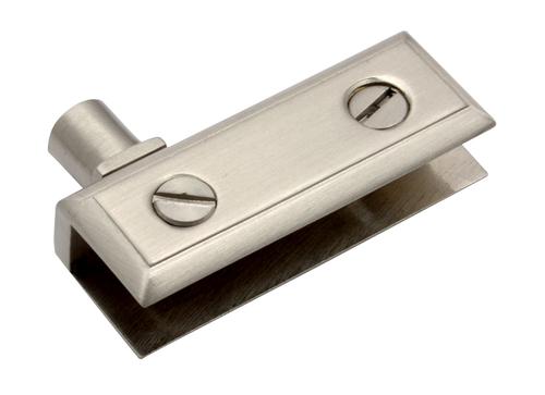 Brass Fancy Pivot Bracket