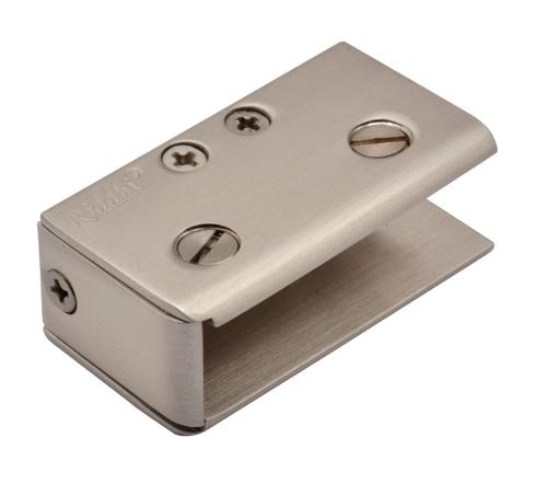 Brass Folding Corner Brackets