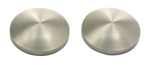 Brass Dome Mirror Cap