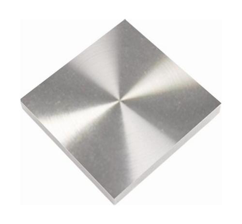 Brass Square Mirror Cap
