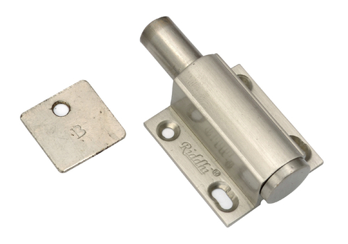 Brass Push Magnet
