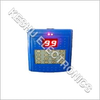 Electronic Display Signs