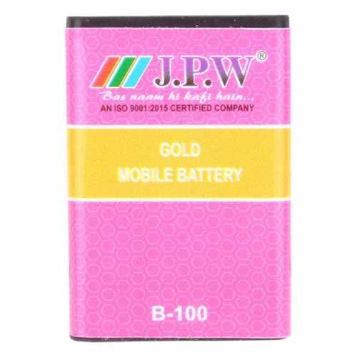 Mobile Batteries B100