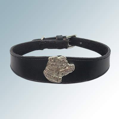 Beeded Dog Collar Belts