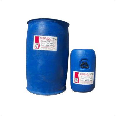 Sulfosulfuran Emulsifier