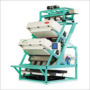 Tea Color Sorter Machines