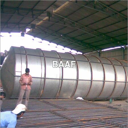 Dairy Plant Equipment