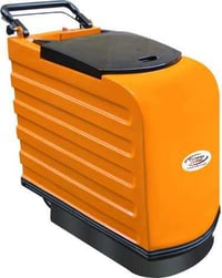 Industrial Scrubber Dryers