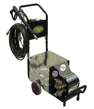150 Bar High Pressure Jet Washer