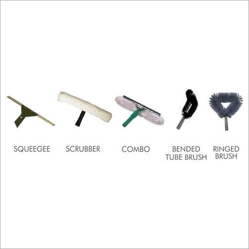 Plastic Scrubber