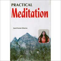 Practical Meditation Books