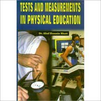 Physical Measurements Books