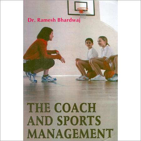 Sports Management book