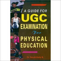 UGC Education Books