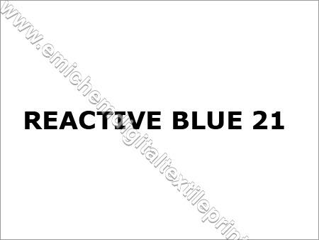 Reactive Blue 21