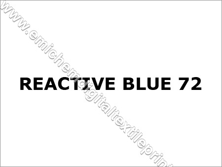 Reactive Blue 72