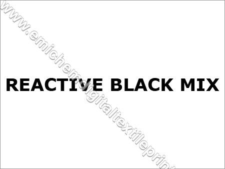 Reactive Black Mix