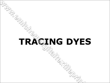 Tracing Dyes
