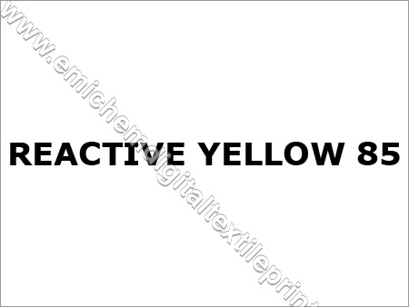 Reactive Yellow 85 Dyes