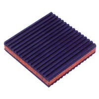 Rubber Cork Anti Vibration Pads