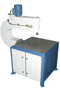 Heavy Duty Router Machine