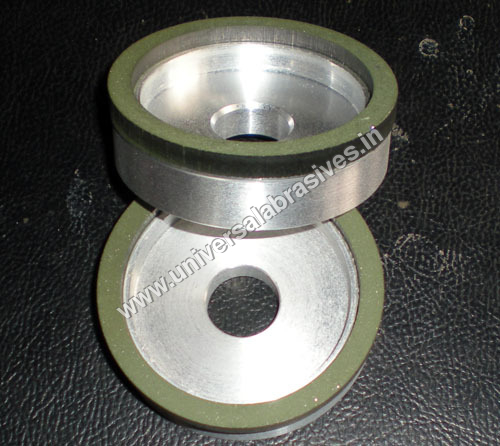 Vitrified Diamond Wheel