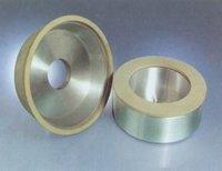 Vitrified Bond Diamond Grinding Wheel