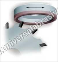 Carbide Cutter Grinding Wheel