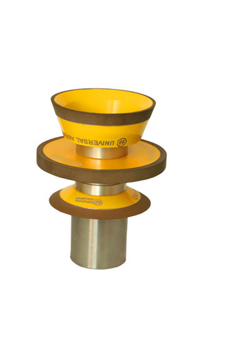 CBN Cylindrical Grinding Wheel