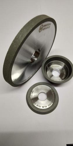 Ceramic Diamond Wheels