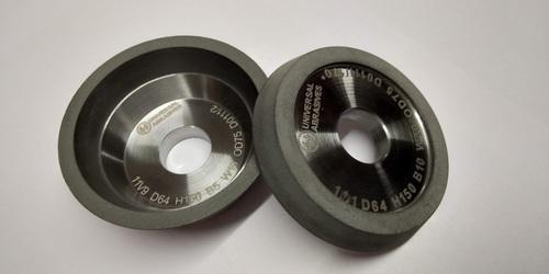 Resin Bond Centerless Grinding Wheel