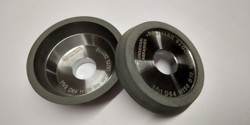 Cless Grinding Wheels