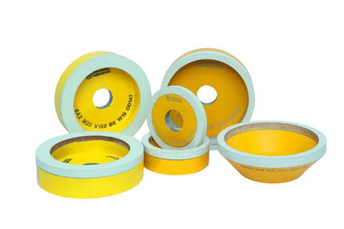 Vitrified Bond Diamond Wheel For Pcd Tools
