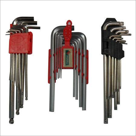 Allen Key Set