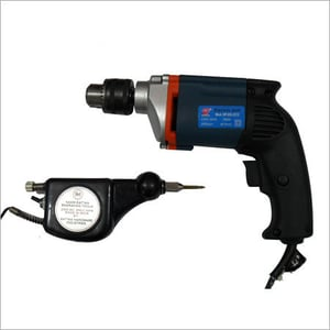 Electric Drill Machines