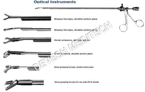 Urology Equipments & Instruments