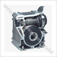 Universal Worm Gear Unit