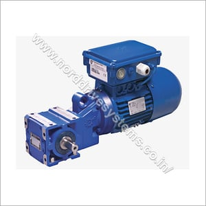 Decentral Drive Solutions