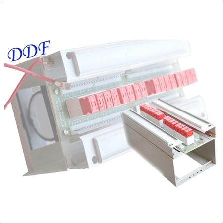 Digital Distribution Frame(DDF)