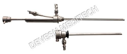 Hysteroscopy Set