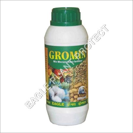 Organic Micronutrient Fertilizer
