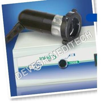 Digital Endoscopy Camera
