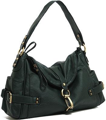 Black Leather Handbags