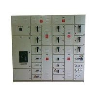 Electrical Distribution Panel