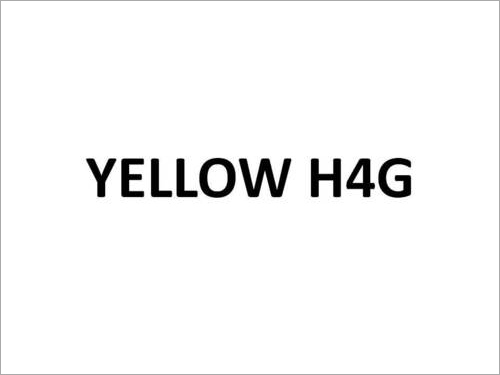Reactive Yellow H4g
