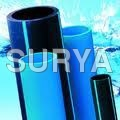 Conductive HDPE Pipes