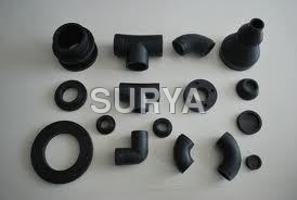 Plastic Hdpe Pipes Fittings