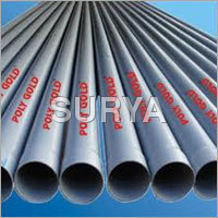 Seamless Pvc Pipes