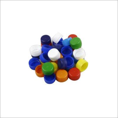Bottle Caps & Plastic Lids
