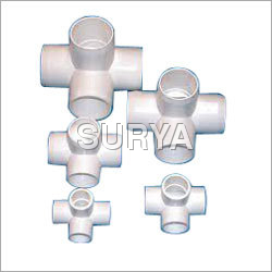 Agriculture Pvc  Pipe Fittings